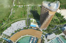 Modern 2 Bedroom Apartment in an Exclusive Project by the Sea - 34