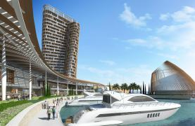 Modern 2 Bedroom Apartment in an Exclusive Project by the Sea - 25