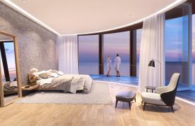 Modern 2 Bedroom Apartment in an Exclusive Project by the Sea - 43
