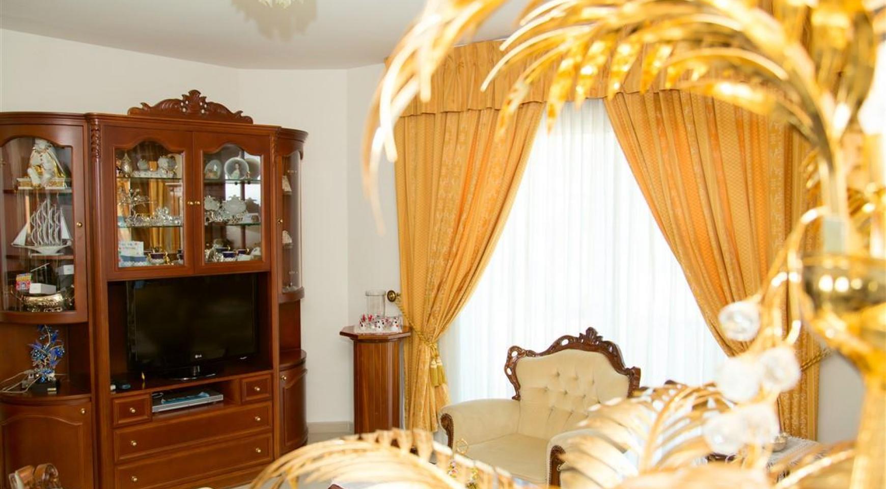 Spacious 5 Bedroom House in Agios Athanasios Area - 13