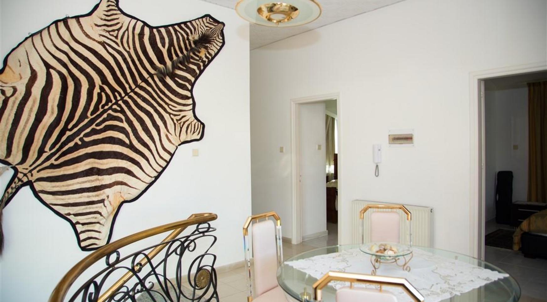 Spacious 5 Bedroom House in Agios Athanasios Area - 23