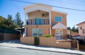 Spacious 5 Bedroom House in Agios Athanasios Area - 28