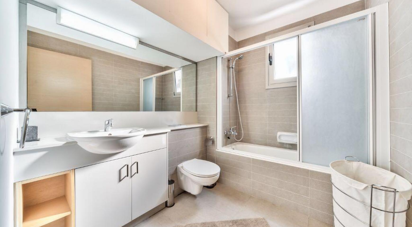 Luxury One Bedroom Apartment in a Prestigious Complex near the Sea - 5