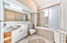 Luxury One Bedroom Apartment in a Prestigious Complex near the Sea - 15