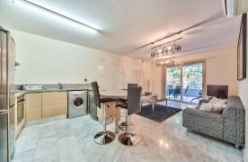 Luxury One Bedroom Apartment in a Prestigious Complex near the Sea - 12