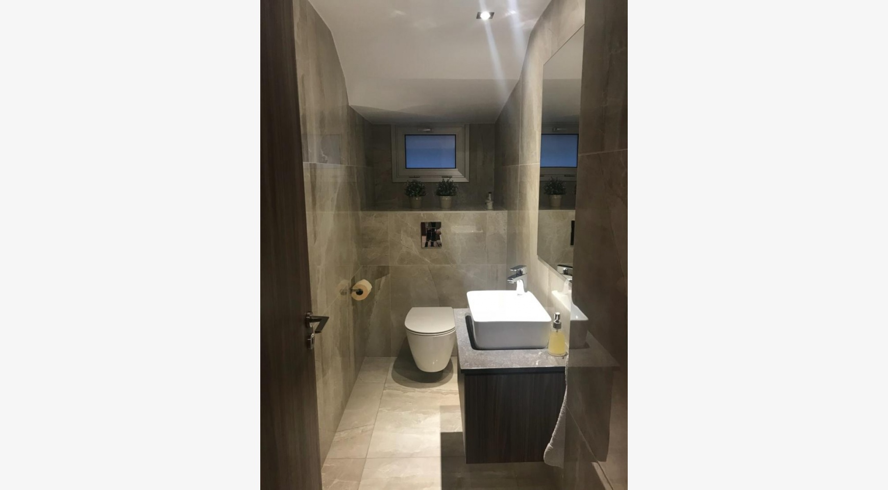 Modern 3 Bedroom Detached House in Polemidia Area - 8