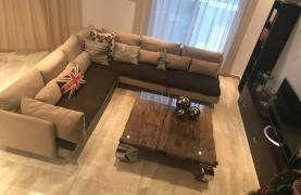 Modern 3 Bedroom Detached House in Polemidia Area - 22