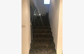 Modern 3 Bedroom Detached House in Polemidia Area - 36