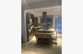 Modern 3 Bedroom Detached House in Polemidia Area - 24