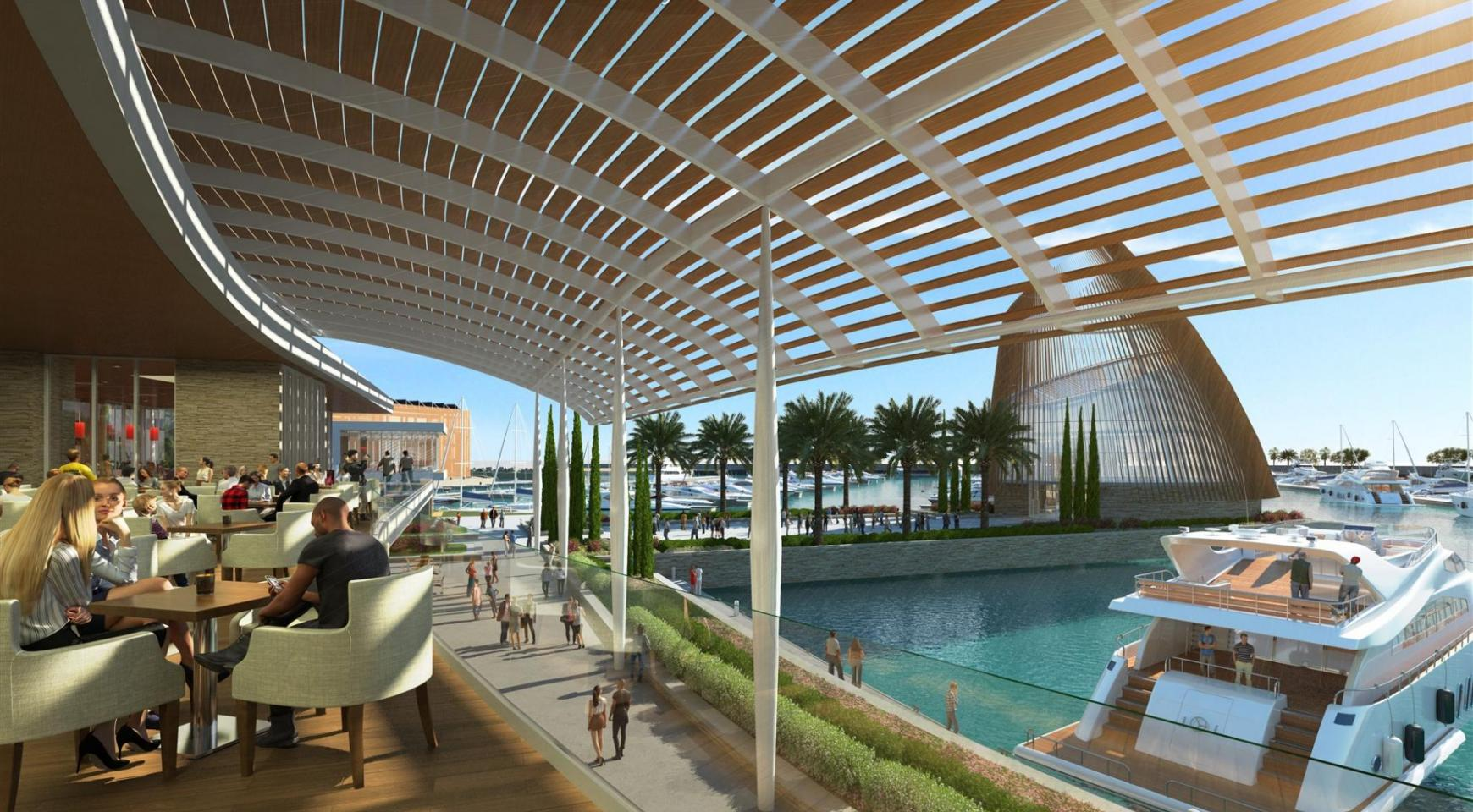 4 Bedroom Apartment in an Exclusive Project by the Sea - 4