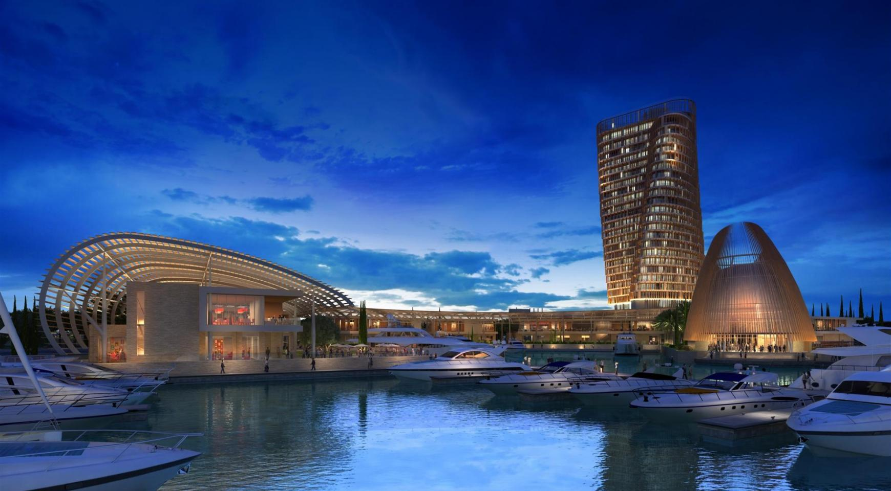 4 Bedroom Apartment in an Exclusive Project by the Sea - 9