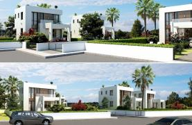 Modern 3 Bedroom Villa in a Complex near the Beach - 22