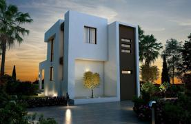 Modern 3 Bedroom Villa in a Complex near the Beach - 17