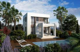 Modern 3 Bedroom Villa in a Complex near the Beach - 21