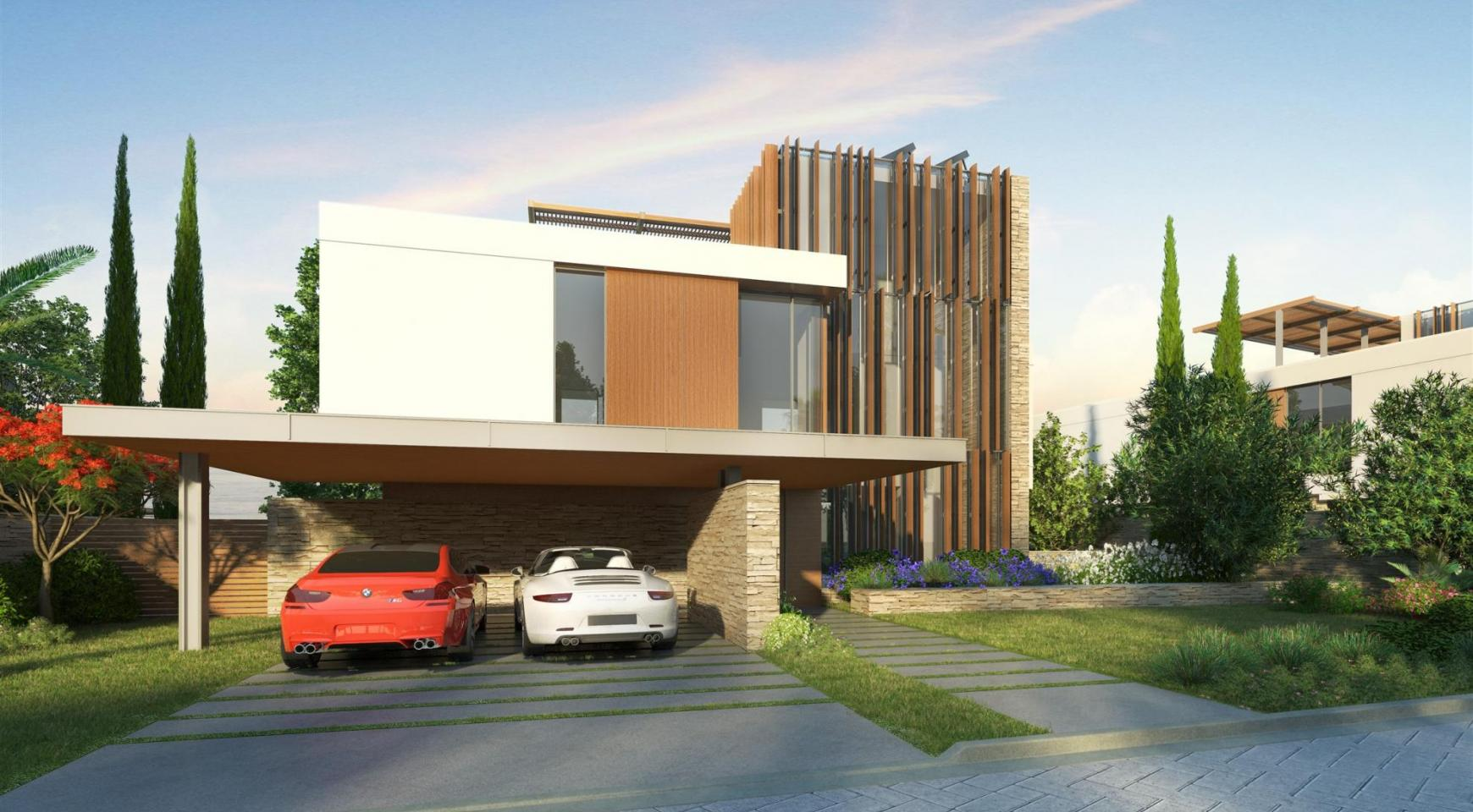 Stunning 3 Bedroom Villa in an Exclusive Project by the Sea - 7