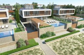 Stunning 3 Bedroom Villa in an Exclusive Project by the Sea - 33