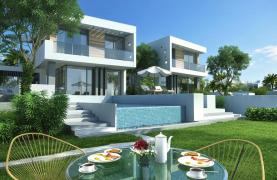 4 Bedroom Villa in a New Project by the Sea - 45