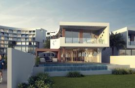 Contemporary 4 Bedroom Villa in a New Project by the Sea - 44