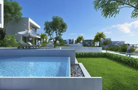 Contemporary 4 Bedroom Villa in a New Project by the Sea - 48