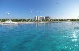 Contemporary 2 Bedroom Apartment in a New Complex by the Sea - 36