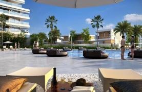 Contemporary 2 Bedroom Apartment in a New Complex by the Sea - 41