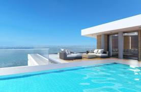 Contemporary 2 Bedroom Apartment in a New Complex by the Sea - 56