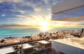 Contemporary 2 Bedroom Apartment in a New Complex by the Sea - 37