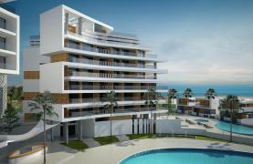 Contemporary 2 Bedroom Apartment in a New Complex by the Sea - 39