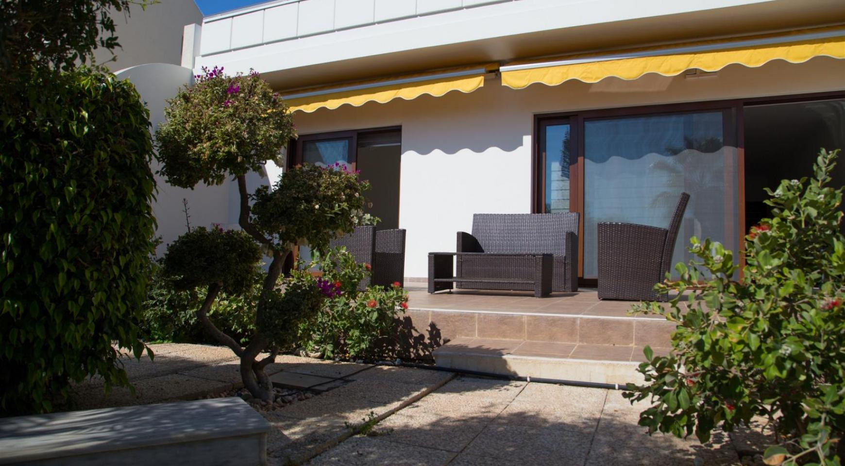 Luxury Modern 3 Bedroom Apartment in Thera Complex by the Sea - 38