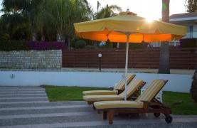 Luxury Modern 3 Bedroom Apartment in Thera Complex by the Sea - 49