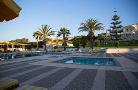 Luxury Modern 3 Bedroom Apartment in Thera Complex by the Sea - 48