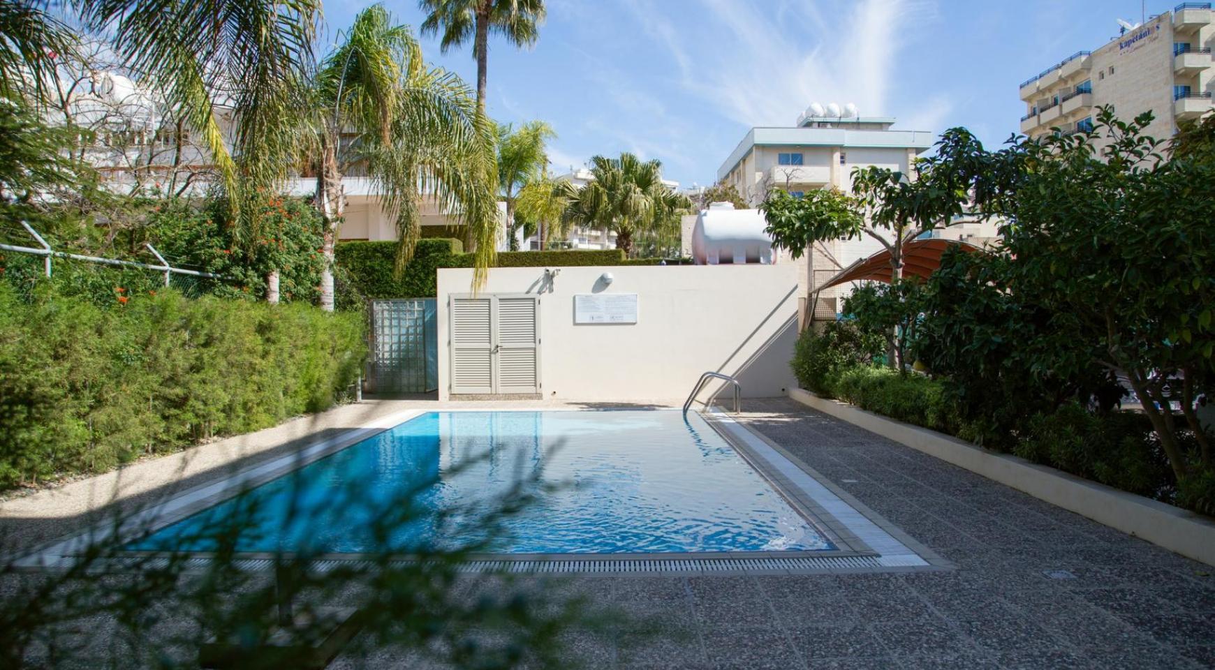Luxury 3 Bedroom Apartment in Enaerios Area near the Sea - 26