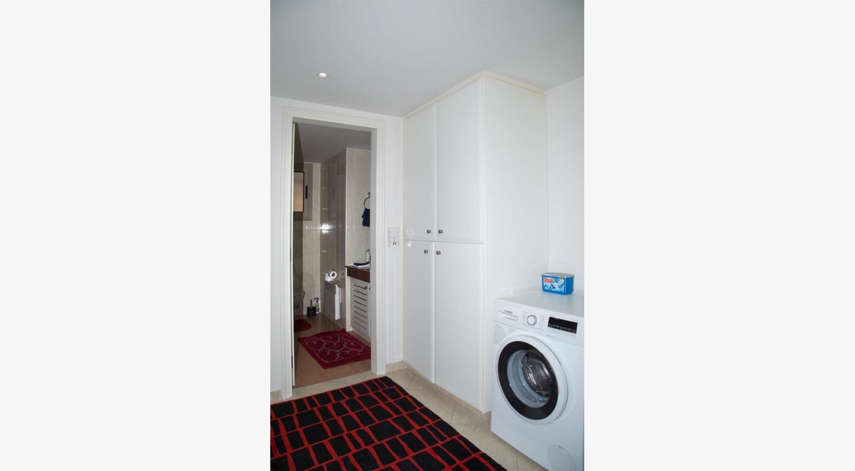 Luxury 3 Bedroom Apartment in Enaerios Area near the Sea - 20