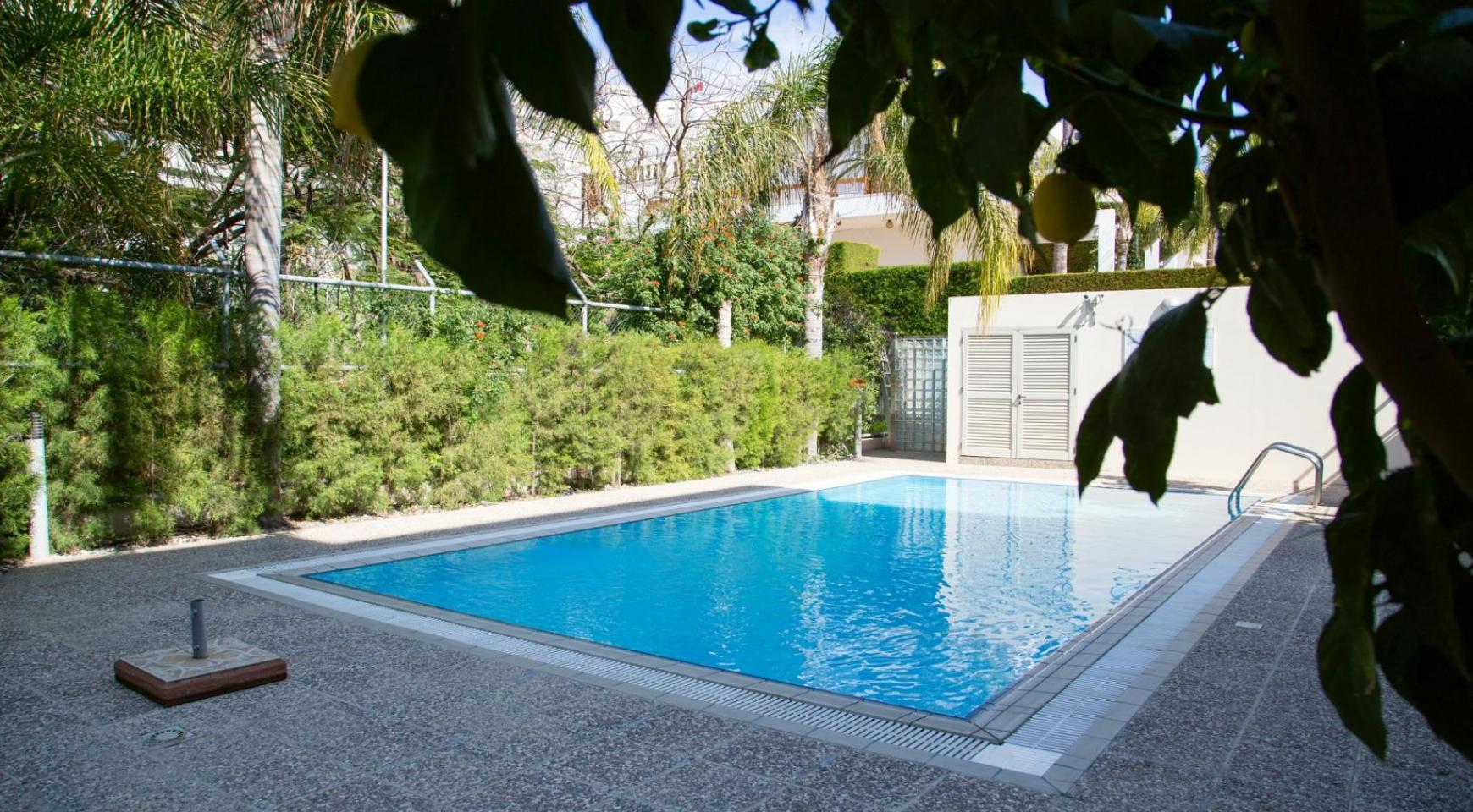 Luxury 3 Bedroom Apartment in Enaerios Area near the Sea - 24