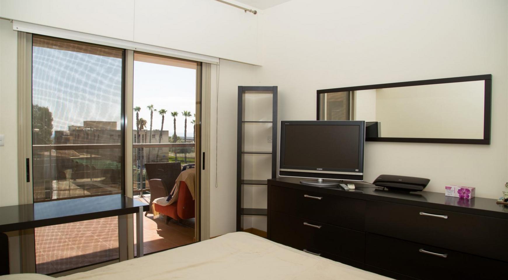 Luxury 3 Bedroom Apartment in Enaerios Area near the Sea - 7
