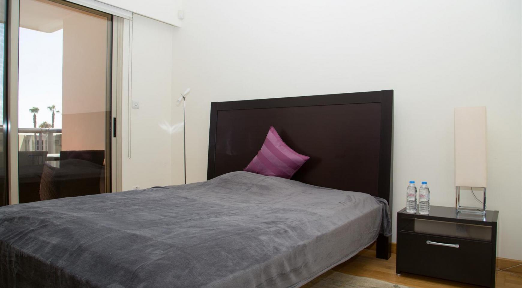 Luxury 3 Bedroom Apartment in Enaerios Area near the Sea - 11