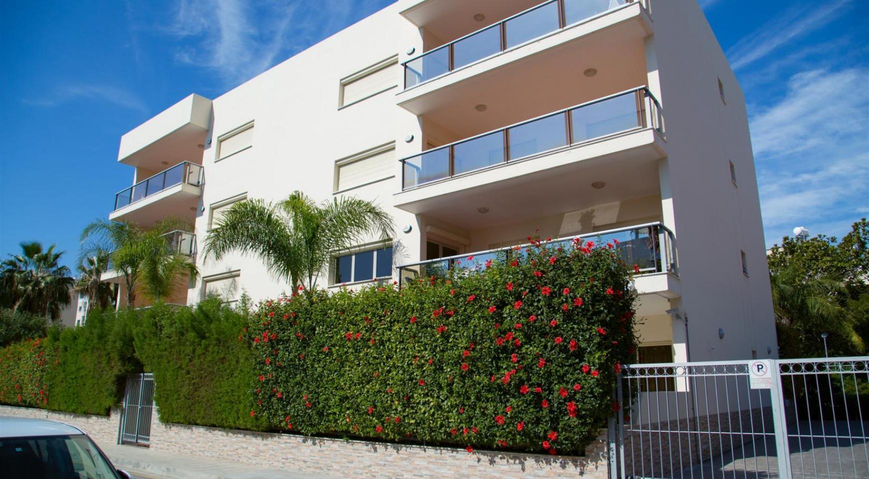 Luxury 3 Bedroom Apartment in Enaerios Area near the Sea - 29