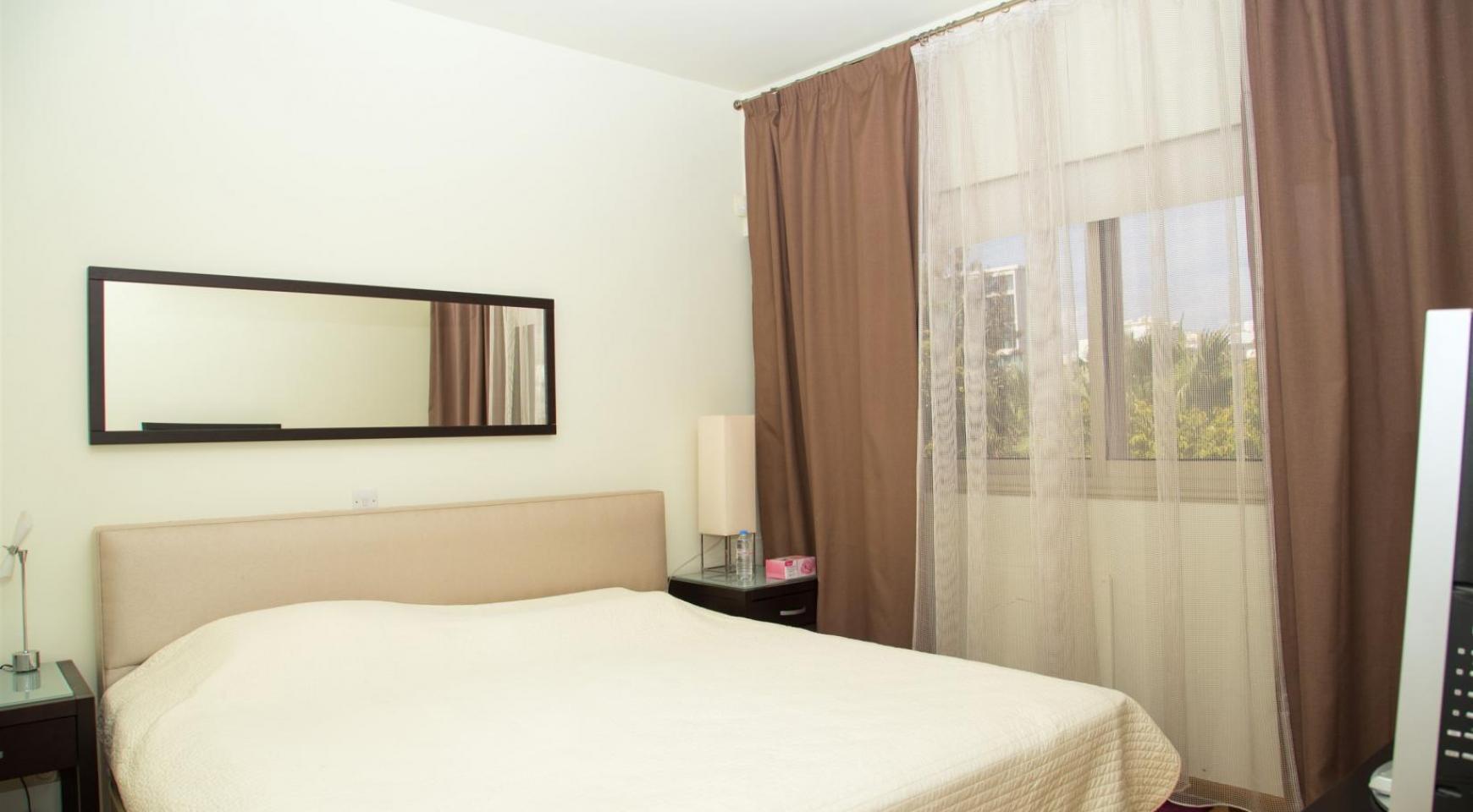 Luxury 3 Bedroom Apartment in Enaerios Area near the Sea - 12