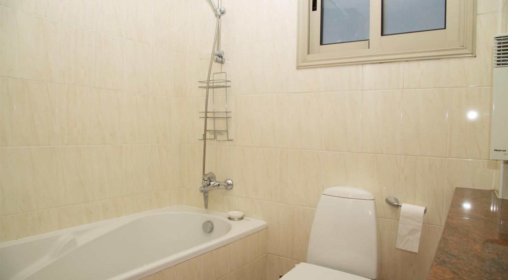 Luxury 3 Bedroom Apartment in Enaerios Area near the Sea - 17