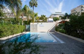 Luxury 3 Bedroom Apartment in Enaerios Area near the Sea - 55