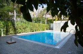 Luxury 3 Bedroom Apartment in Enaerios Area near the Sea - 53