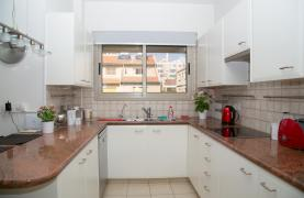 Luxury 3 Bedroom Apartment in Enaerios Area near the Sea - 35