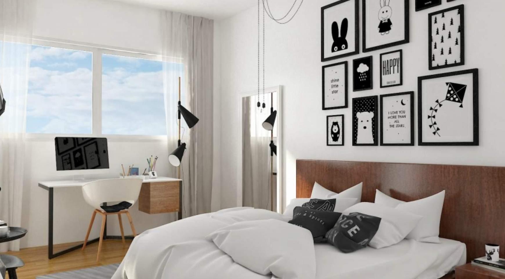 Contemporary Beachfront Villa with 5 Bedrooms - 18