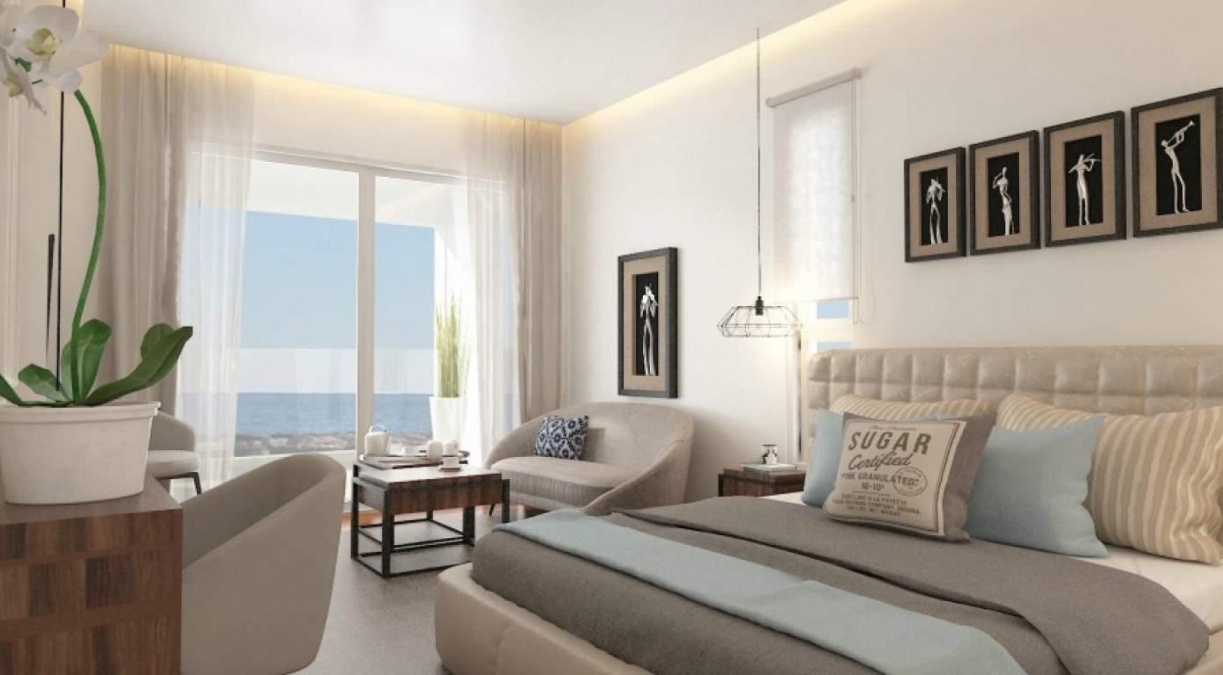 Contemporary Beachfront Villa with 5 Bedrooms - 15
