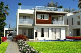 Contemporary Beachfront Villa with 5 Bedrooms - 26