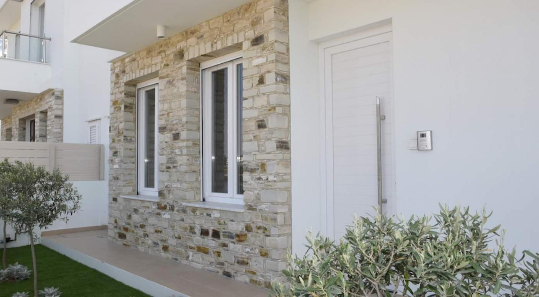 New Modern 4 Bedroom House in Leivadia Area - 7
