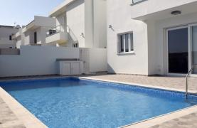New Modern 4 Bedroom House in Leivadia Area - 26