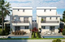 New Modern 4 Bedroom House in Leivadia Area - 25