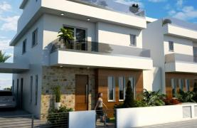 New Modern 4 Bedroom House in Leivadia Area - 28
