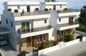 New Modern 4 Bedroom House in Leivadia Area - 24